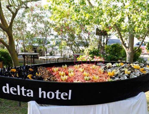 El Delta Hotel acollirà enguany el sopar de la Lliga Contra el Càncer