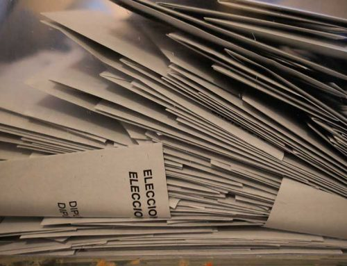 Nova cita amb les urnes a Deltebre