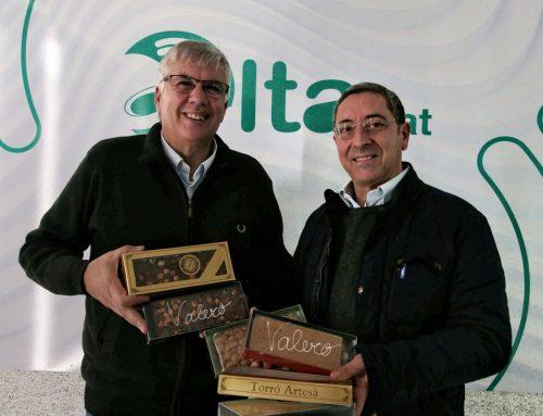 El Rebost, amb Gustavo Turon: Parlem de torrons i pastisseria amb Valero Munté