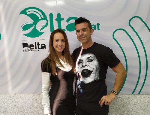 Entrevista a Amaya Parra i Mario Figueres: Síndrome d'Usher