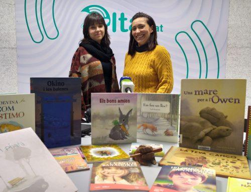 Educar des del cor: La màgia dels contes, amb Saida Casanova i Laia Oraà