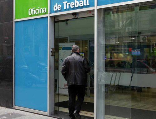 L'atur puja en 1.167 persones al novembre a Tarragona