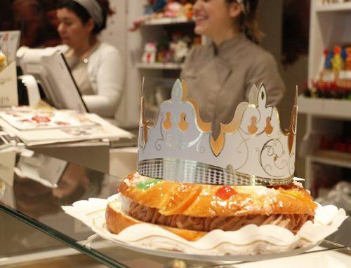 Els pastissers catalans esperen vendre més d'un milió de tortells de Reis artesans