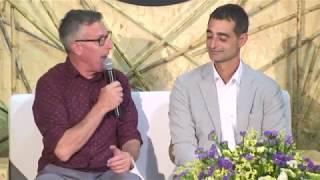 Showcooking Mescla 2019: Presentació de l'Associacio de criadors de Braus de les Terres de l'Ebre