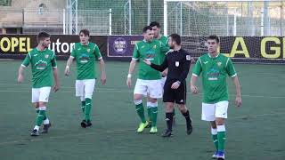 El CD La Cava perd contra el Jesús Catalonia per 2-0 en l'estrena del nou entrenador Carlos Gilabert