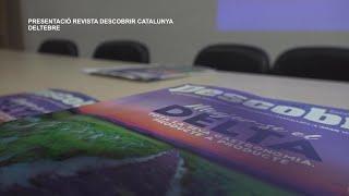 Presentació de la revista: Descobreix Catalunya