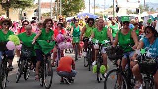 Festes Majors de Deltebre: Dia de la dona