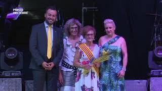 Festes Majors de Deltebre: Pregó i presentació de pubilles