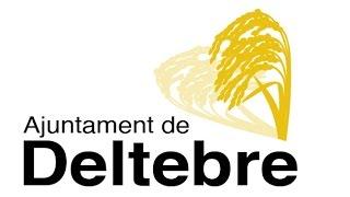 Emissió en directe de l'Ajuntament de Deltebre