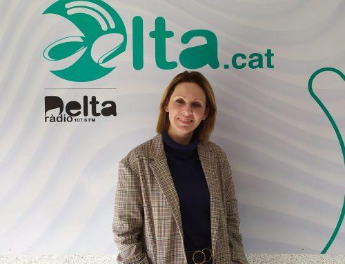"""L'escola de la vida, amb Carolina Castells: """"Estima la teva soledat"""""""