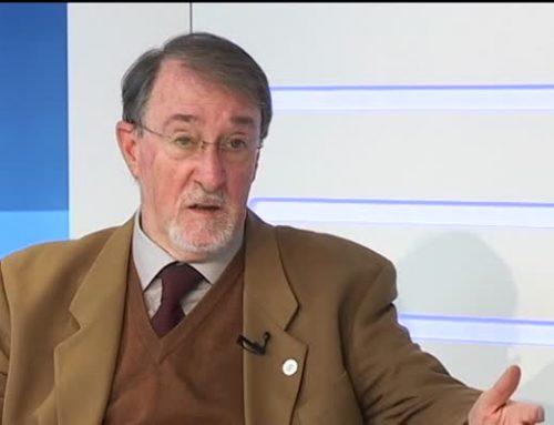 L'enginyer Josep Maria Franquet abordarà aquest dijous la problemàtica del tram final de l'Ebre en el cicle de conferències de la PDE