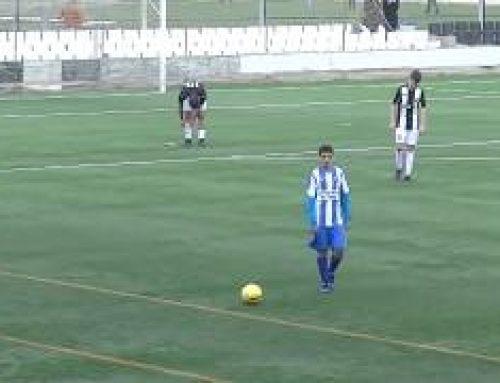 Manelet manté viu a la Cava, amb el gol del triomf a Amposta (1-2)
