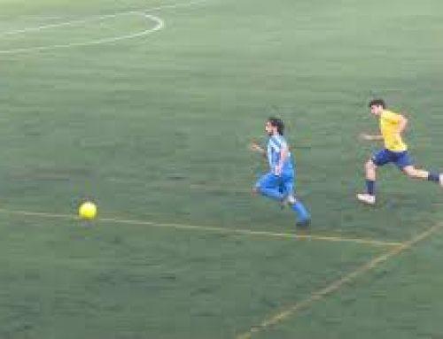 L'Arnes empata en temps afegit a la Cava (1-1)