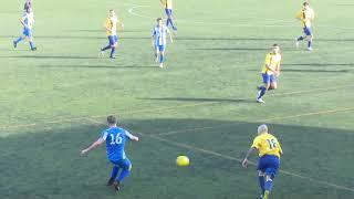 La Cava-Arnes (1-1)