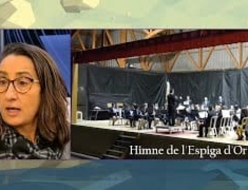 L'Estret de Magallanes: l'Espiga d'Or compleix 40 anys!