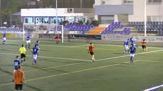 La Cava manté esperances amb el triomf a la Ràpita (1-2)