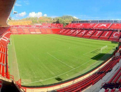 El Nàstic de Tarragona ofereix el seu estadi pel partit benèfic entre la Cava i el Barça