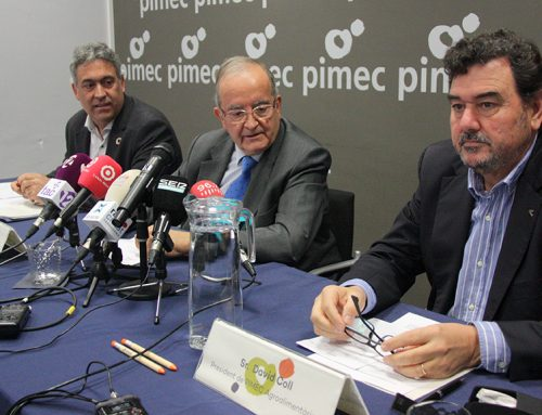 Pimec instarà el Parlament a crear un pacte nacional d'acció al món rural per frenar la despoblació
