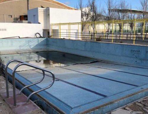 L'Ajuntament de Deltebre adjudica les obres de la piscina Agustí Ramon Castellà