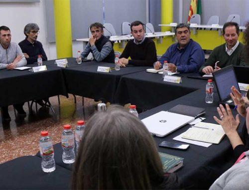 La Taula de Consens vol una comissió mixta amb les administracions que concreti accions per salvar el delta de l'Ebre