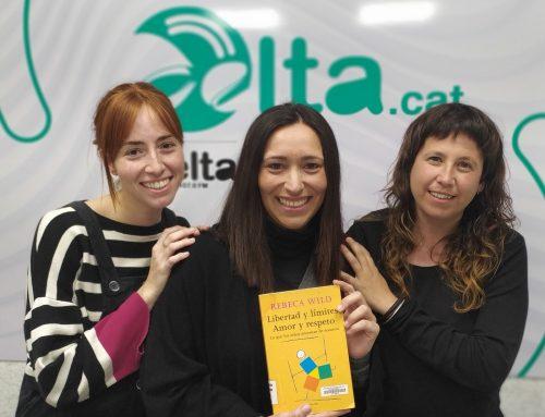 Educar des del cor, amb Saida Casanova: Parlem de límits, amb Bea Gonzàlez i Anna Casanova