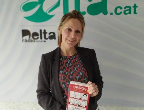 L'Escola de la vida, amb Carolina Castells: Per què defallim en la consecució de les nostres metes?