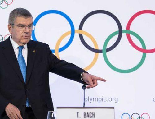 El COI ajorna el Jocs Olímpics definitivament, fins l'estiu del 2021