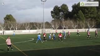 La Cava topa amb Marc Andreu