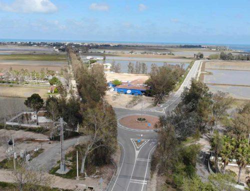 Deltebre incorpora drons als controls policials per detectar els vehicles que accedeixen al municipi