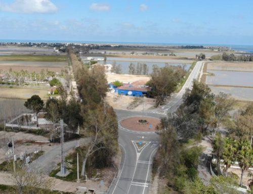 Deltebre incorpora drons per detectar vehicles que no són del municipi