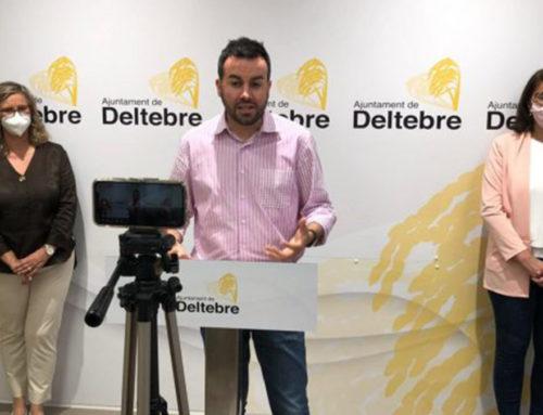 El teixit econòmic de Deltebre podrà beneficiar-se de fins a 3.000€ en incentius per fer front a l'aturada de l'economia