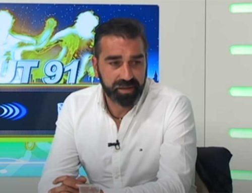 Carlos Gilabert continuarà la temporada vinent a la banqueta del CD la Cava