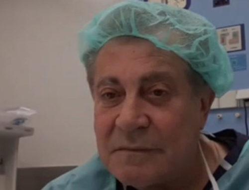 Un assaig clínic amb ozonoteràpia impulsat pel doctor deltebrenc Jesús Pérez tindrà presència al I Congreso Virtual Multidisciplinar COVID-19