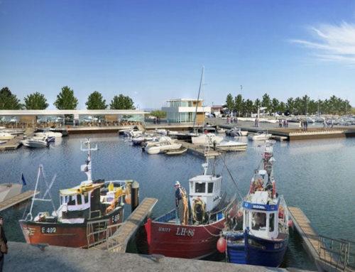 El Pla Especial del Port de Deltebre pendent de l'aprovació provisional del Ple