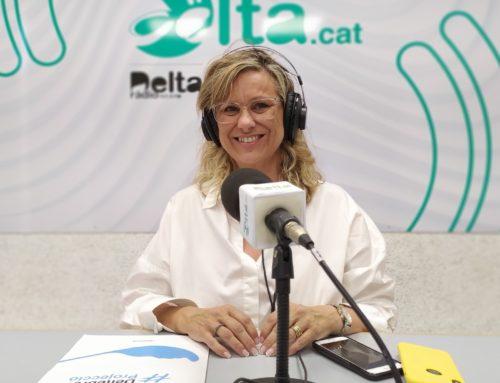 Entrevista a Lluïsa Ventura, regidora de Servei a les persones (05-06-2020)