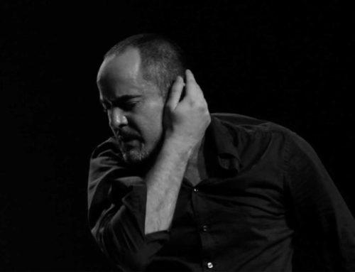 El ballarí Roberto Olivan, cap de cartell de la 29a edició del festival Dansàneu