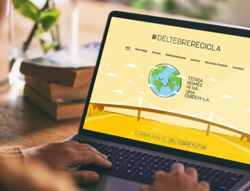Deltebre estrena una web per donar un nou impuls a les polítiques ambientals del municipi