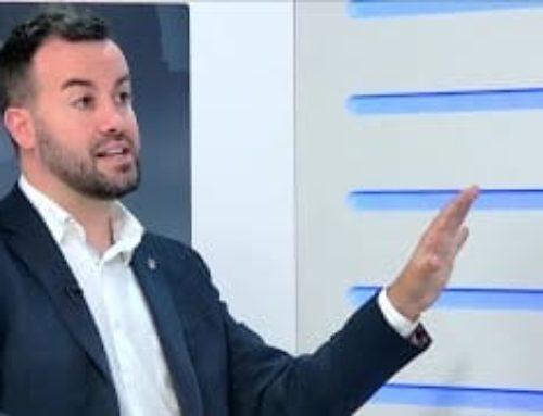 L'Entrevista a Lluis Soler, president ACM i alcalde de Deltebre