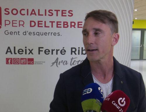 PSC-Socialistes per Deltebre retreu a la Generalitat que no hagi fet efectiva cap mesura que dinamitzi i asseguri el futur de l'activitat pesquera i marisquera