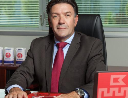 Entrevista a Enric Batlle, director general de Nomen Foods (01-07-2020)