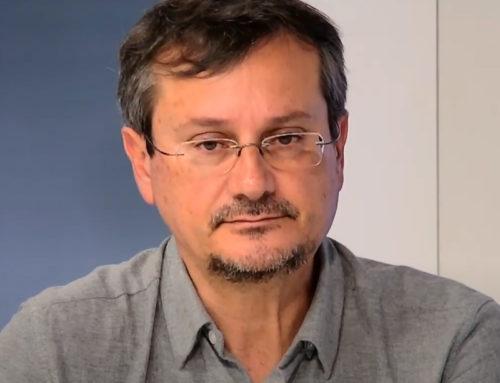 Entrevista a Antoni Espanya, cap del Servei Provincial de Costes (07-07-2020)