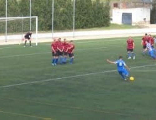El CD La Cava vol tornar a 2a Catalana