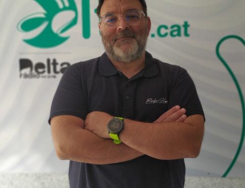 Entrevista a Rafa Flores, nou tècnic de la Reial Federació Espanyola d'Atletisme