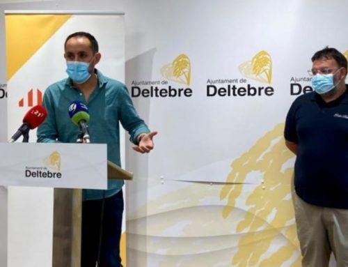 Esquerra demana que l'Ajuntament de Deltebre no cedeixi els romanents a l'Estat