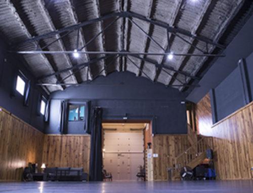 L'Obrador inicia nova etapa amb tallers de dansa, espectacles i residències artístiques